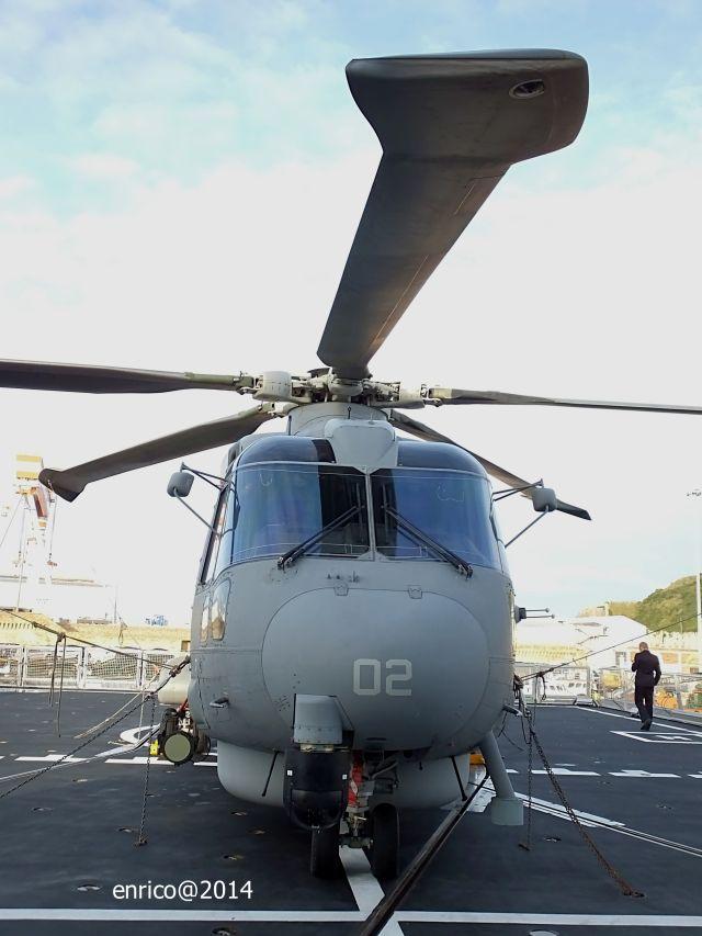Elicottero D Occasione : Amc fregata fasan ad an